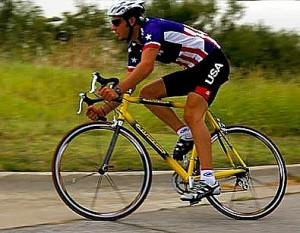 I'm a Bicyclist