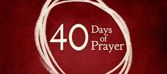 40 Days of Prayer for Revival & Spiritual Awakening – Day 15