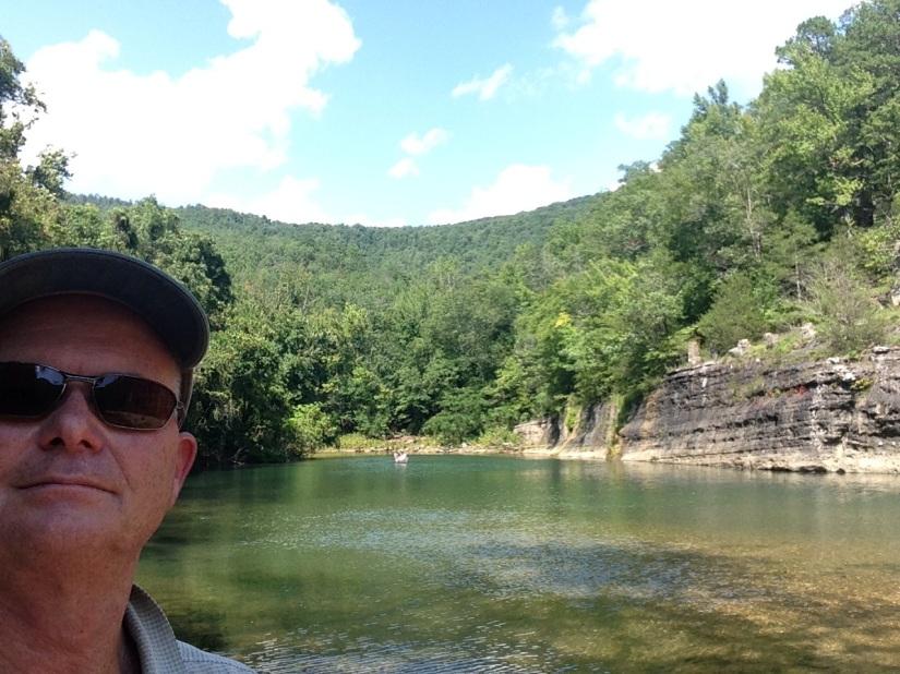 My Canoe Trip